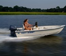 2018 Key West 1520 CC All Boat